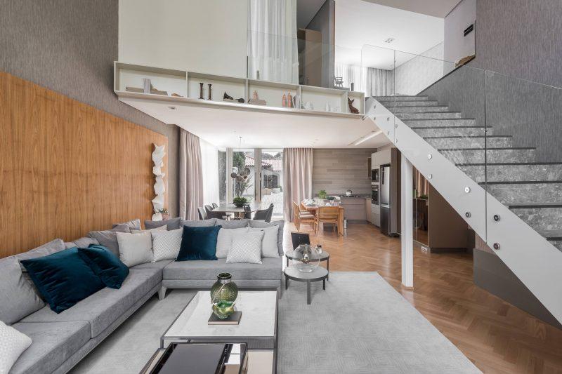 Modern House – Casa Cor Paraná 2018