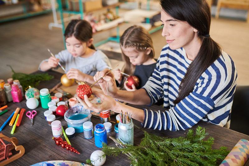 Natal e Réveillon: prepare sua casa